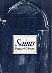 Saints (The National poetry series)