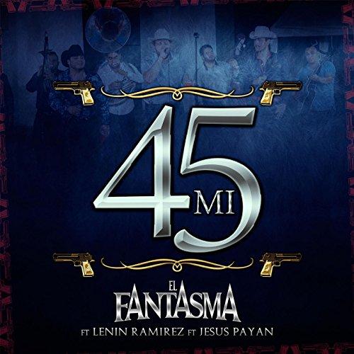 ... Mi 45 (En Vivo) [feat. Lenin R..