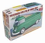 Hasegawa HMCC11 1:24 Scale VW Type 2 Pick-Up Truck Model Building Kits from Hasegawa