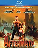 Aftermath, The [Blu-ray + DVD]