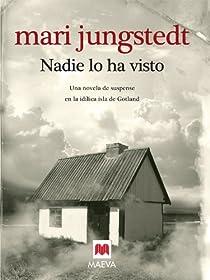 Nadie lo ha visto par Jungstedt