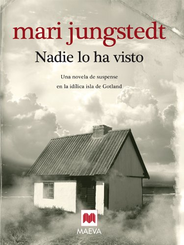 Nadie lo ha visto (Gotland) (Spanish Edition) by [Jungstedt, Mari
