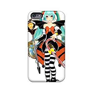 Scratch Protection Cell-phone Hard Cover For Iphone 6plus (HeT2502yFNS) Support Personal Customs Vivid Queen Image