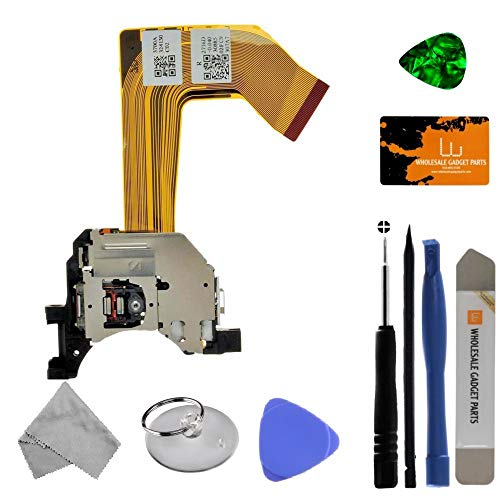 (Laser Lens for Nintendo Wii U with Tool Kit)