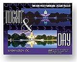 Night & Day City Puzzle - Washington DC