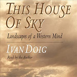 This House of Sky Audiobook