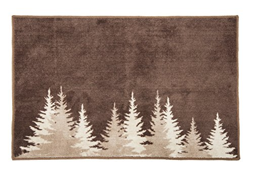 - HiEnd Accents Clearwater Pines Rug
