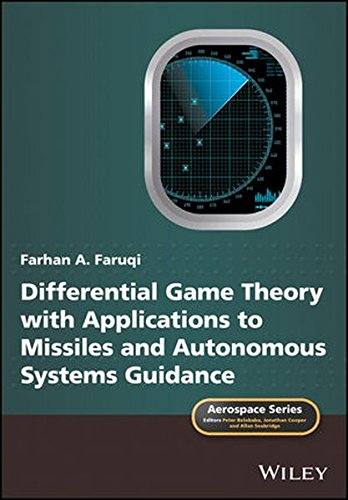 Missile Guidance System (Differential Game Theory with Applications to Missiles and Autonomous Systems Guidance (Aerospace Series))