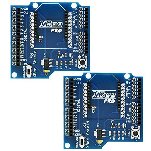xbee bluetooth module - 4