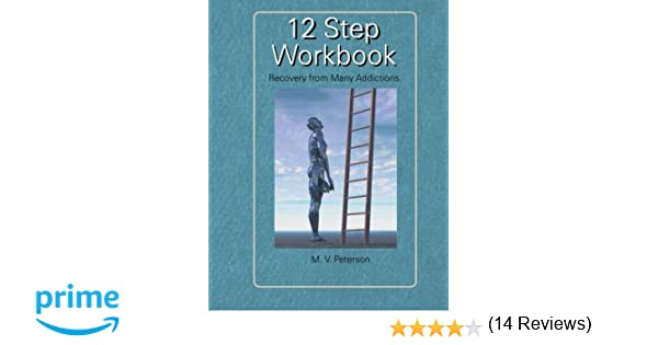 Amazon.com: 12 Step Workbook (9781885373588): M. V. Pat Peterson ...