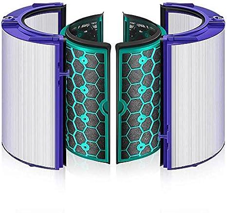 AIEVE Filtro de Repuesto para Dyson Pure Hot Cool HP04 y Pure Cool ...