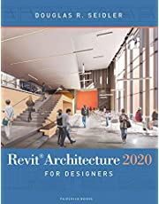 Revit Architecture 2020 for Designers