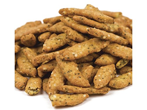 Top 10 Best Sesame Crackers