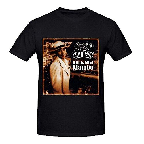 lou-bega-a-little-bit-of-mambo-men-tee-shirts-crew-neck-black