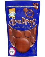 Good Boy Choc Drops Dog Treat 250 g (Pack of 8)