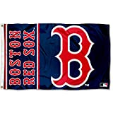 MLB Boston Red Sox Flag 3x5 Banner