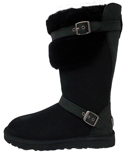 ugg chaussure noir
