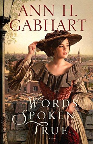 Words Spoken True: A Novel - Ky Louisville Outlets