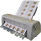 Manual Business Card Cutter/Slitter CardMate, Business Card Cutter FREE Template