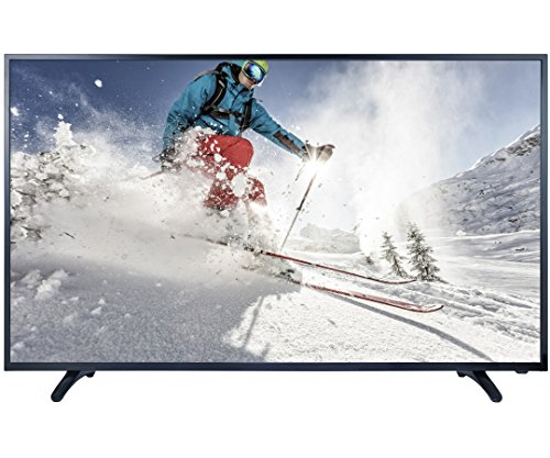 Naxa Electronics NT-3902 Class LED TV and Media Player, 39-Inch