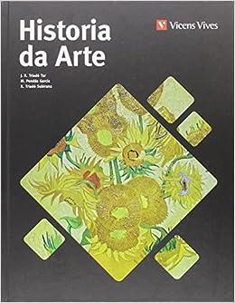 HISTORIA DA ARTE BACHARELATO AULA 3D: 000001 - 9788468236384: Amazon.es: Triadó, Joan-Ramon, Pendás García, Maribel, Triadó, Xavier: Libros