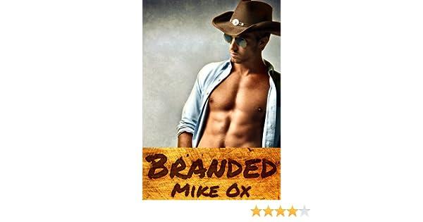 Branded (4-Pack Reluctant Gay Cowboy Rough BDSM Bundle)