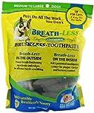 Ark Naturals Breath Less Brshlss Tpste 18 Oz