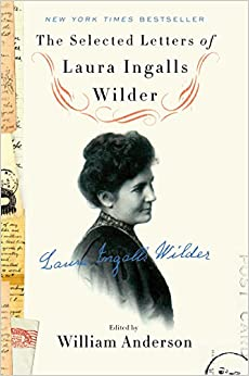 Image result for the selected letters of laura ingalls wilder