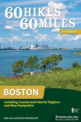 60 Hikes Within 60 Miles: Boston: Including Coastal and Interior Regions and New Hampshire (Best Waterfalls In Massachusetts)
