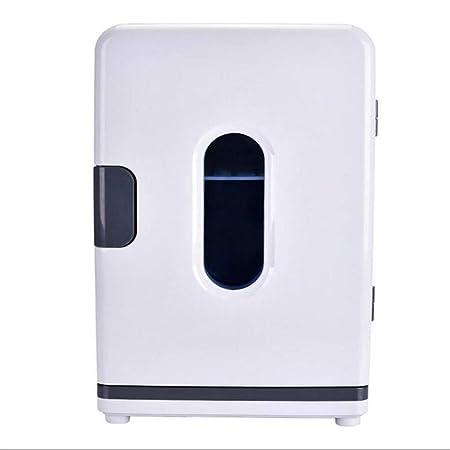 GXFC Mini Nevera Mini refrigerador portátil de Caja fría para Auto ...