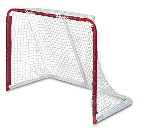 Mylec All Purpose Steel Goal, - Goal Metal Hockey