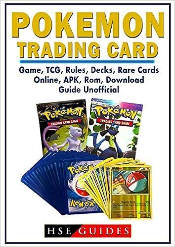 pokemon trading card rom