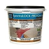 Laticrete SpectraLOCK Pro Premium Mini Parts A&B, 2lb (0.9 kg)