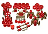 Energy Suspension 3.18106R Master Kit for S Series Truck 2WD