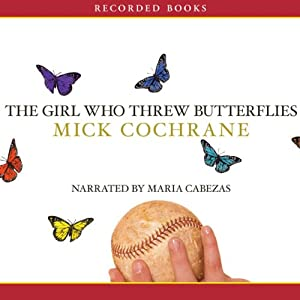 The Girl Who Threw Butterflies Audiobook