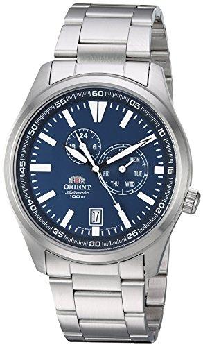 Orient Men's FET0N001D0 Defender Multi-Eye Function Watch