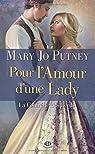 La Confrerie des Lords, tome 2 : Pour l'amour d'une Lady par Putney