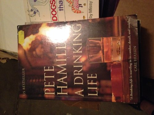 A Drinking Life (Pete Hamill A Drinking Life)