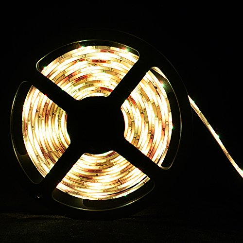 Ltrop 2 Reels 12v 32 8ft Waterproof Flexible Rgb Led Strip