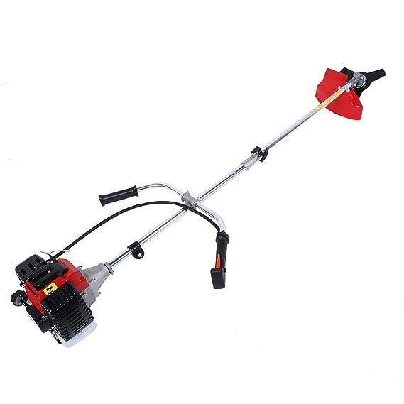 Zoternen - Cortacésped eléctrico para jardinería, Carreteras y ...
