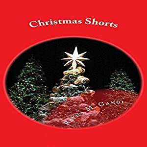 Christmas Shorts Audiobook