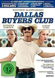 Dallas Buyers Club [Alemania] [DVD]: Amazon.es: Matthew ...