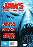 Jaws 2 / Jaws 3 / Jaws: The Revenge [Region 4]