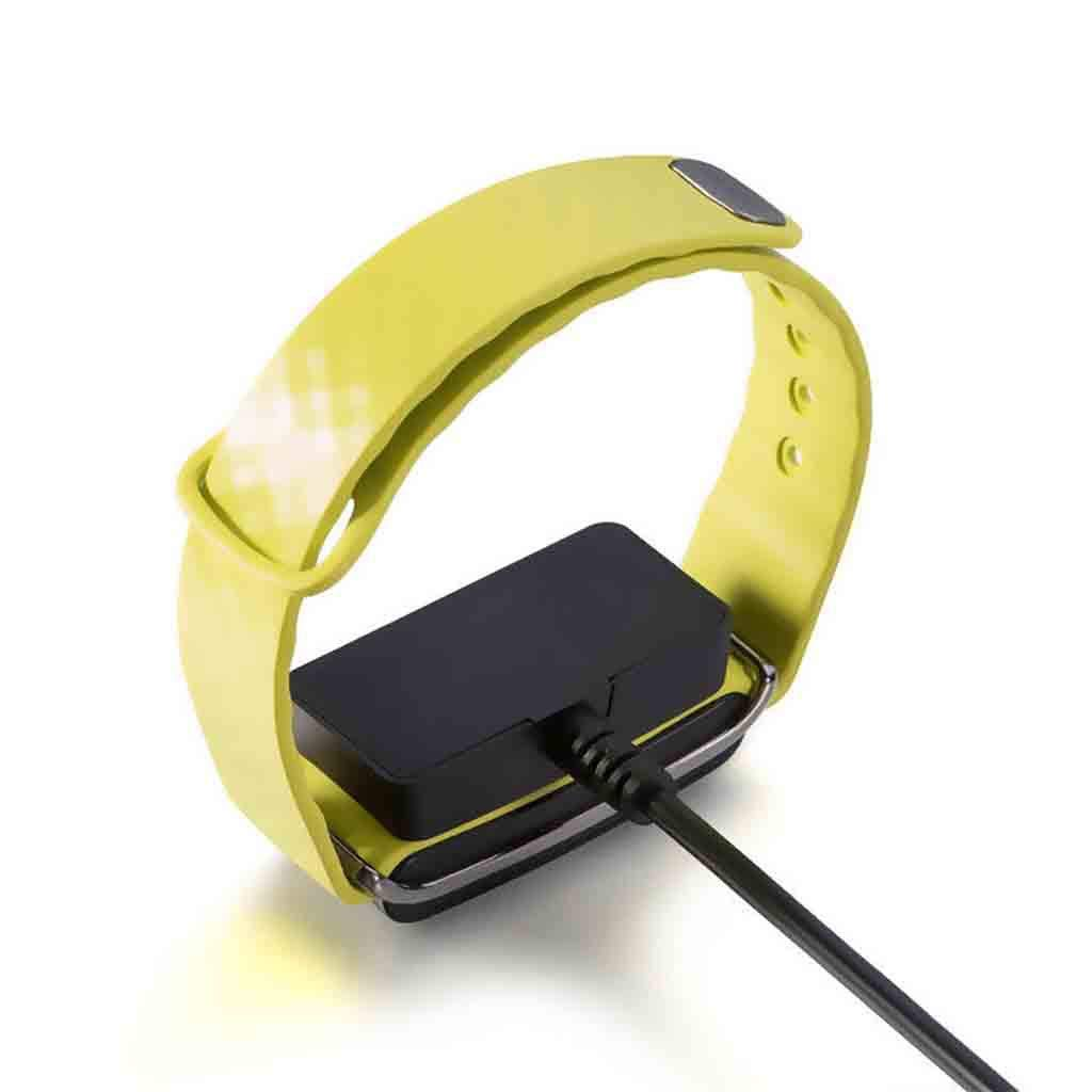 Polwer Watch Charger Cable, Magnetic USB Charger Recharger for Huawei Honor A2 Smart Watch Band Bracelet by Polwer (Image #6)
