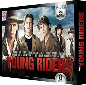 The Young Riders TV Series (24 Hour Marathon)