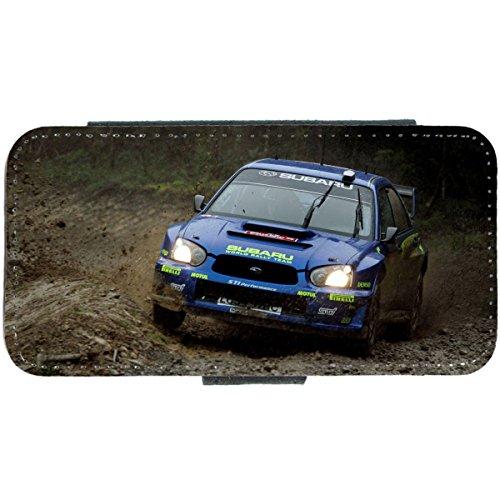 iPhone 6, Subaru Impreza WRC rally Tasche Drift WRX Sti