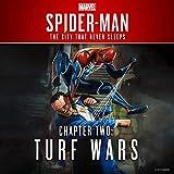 Marvel'S Spider-Man: Turf Wars (City That Never Sleeps) - PS4 [Digital Code]