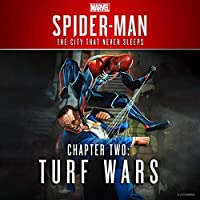 Marvel'S Spider-Man: Turf Wars (City That Never Sleeps) - PS4 [Digital Code]
