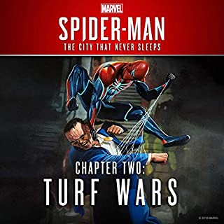 Marvel'S Spider-Man: Turf Wars (City That Never Sleeps) - PS4 [Digital Code] (B07KWXVZMF)   Amazon Products