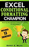 Excel Conditional Formatting Champion: Mastering